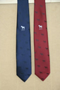 British Percheron Horse Society Ties